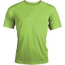 Funkční tričko ProAct Limetková