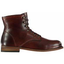 Firetrap Capone Boots Mens Brown