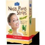 Purederm Čisticí pásky na nos Aloe Vera 6 ks