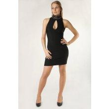 Dámské šaty Šaty krátké černé - Heureka.cz 9e8c6022cc