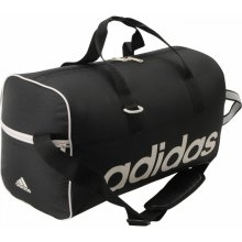 adidas Linear Team Bag Holdall Black/PearlGrey N