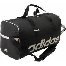 adidas Linear Team Bag Holdall Black PearlGrey N