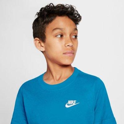 Nike SPORTSWEAR (modré)