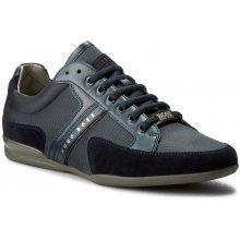 Sneakersy BOSS Spacit 50247632 1016719501 Navy 417