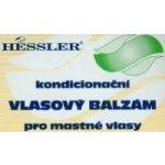 Hessler Balzám pro mastné vlasy 1000 ml