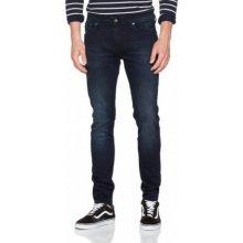 Pepe Jeans Tmavomodré slim džíny Finsbury modrá 24c0dc287d