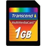 Transcend MMC multimedia 1GB TS1GMMC