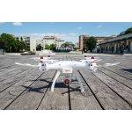 SYMA X8SW - Wifi-HD kamera + barometr + autostart/přistání RC_X8SW