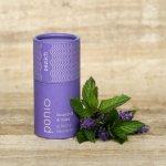 Ponio Levandule a máta přírodní deodorant roll-on 75 g