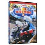 Mašinka Tomáš: Velký závod DVD