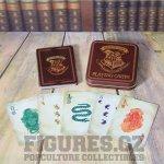 Hrací karty: Harry Potter - Bradavice