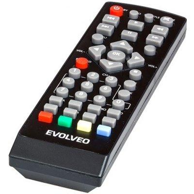 EVOLVEO dálkový ovladač pro Alpha HD - REM 3050HD