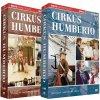 Cirkus Humberto 12 DVD + 1 DVD bonus - neuveden - 13x19