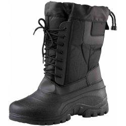 Holeňová obuv Hirola, zimní, vyjímatelná vložka