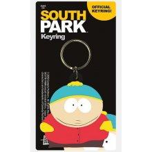 Přívěsek na klíče South Park Stan 4 5 x 6 cm pryžový [RK38053] CurePink