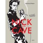 Nick Cave, Mercy On Me - Reinhard Kleist