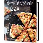 Rychlé večeře PIZZA - Jídla pro každý den - Kate McMillanová