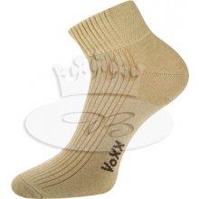 VoXX dámské sportovní ponožky Setra béžová včetně nadměrných 25c04234b6