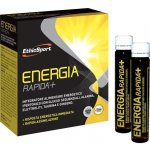 EthicSport ENERGIA RAPIDA+ 250 ml