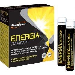 EthicSport ENERGIA RAPIDA+ 250 ml