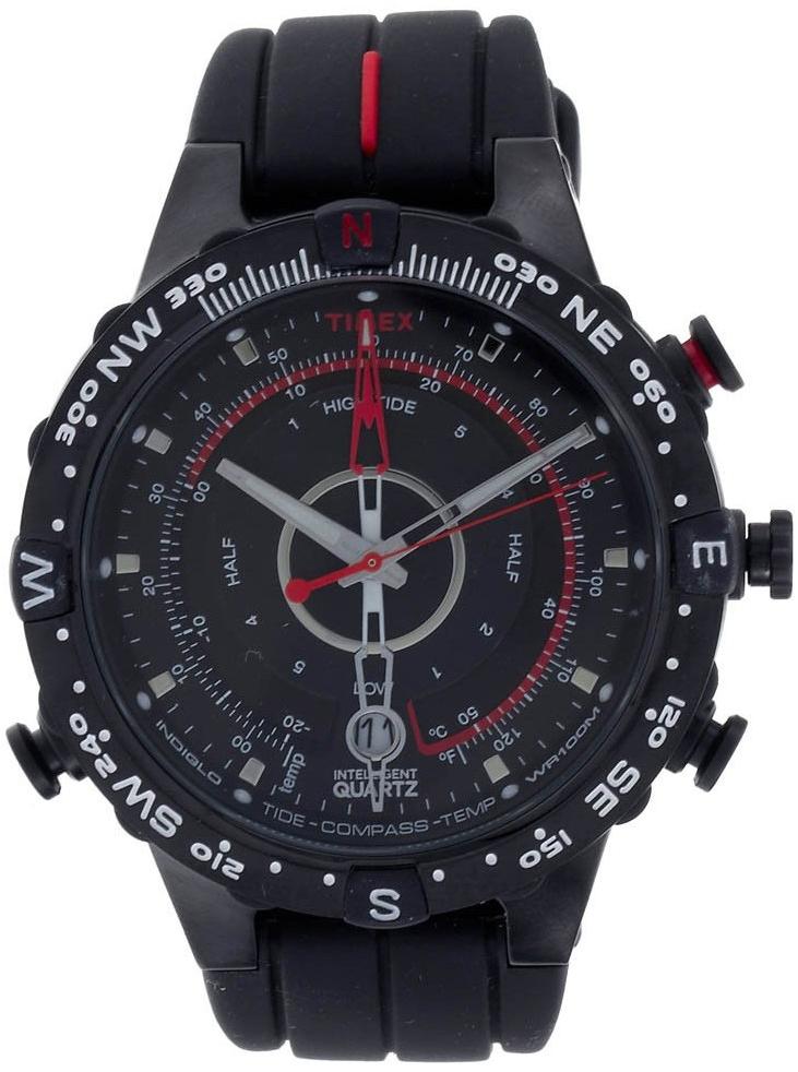 Timex T2N720 od 2 990 Kč - Heureka.cz 08e5fa9fbf6