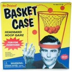 Gadgets Basketbalový koš na hlavu
