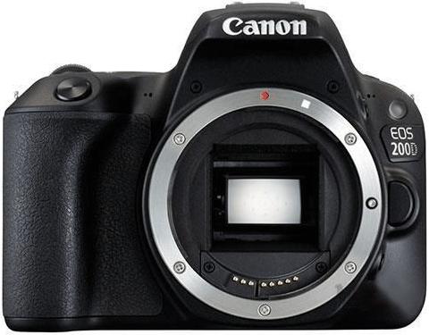 Canon EOS 200D - 0