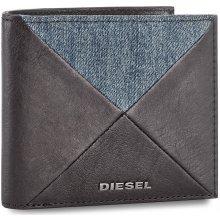 Diesel Velká pánská peněženka Chain Zippy Hiresh S X04982 PS778 T8013