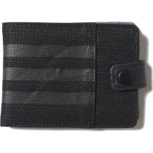 Adidas Performance 3S PER wallet NS Šedá černá