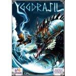 Z-Man Games Yggdrasil