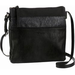 07816e8f7a Kabelka Tamaris Khema crossbody bag 2361172-098 black comb.