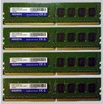 ADATA DDR4 64GB 2133MHz CL15 AD4U2133316G15-4