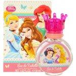EP Line Princess toaletní voda dětská 50 ml