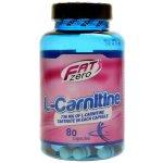 Aminostar FatZero L-Carnitine 80 tablet