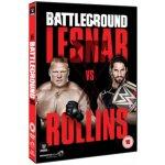 WWE: Battleground 2015 DVD