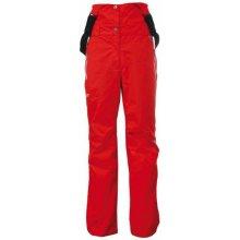 2a4acc5a5 2117 of Sweden VALLASEN červené dámské lyžařské kalhoty