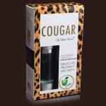 Cougar Tooth Gloss Bělicí zubní gel Jablko