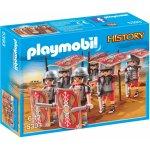 Playmobil 5393 Římská útočná pěchota , Postavičky