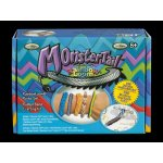 Rainbow Loom Bands Sada Monster Tail 600ks