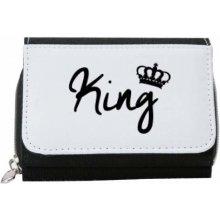 Peněženka King