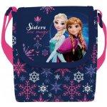 Karton P+P taška přes rameno Chic Frozen 3-676