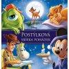 Kniha Disney - Postýlková sbírka pohádek