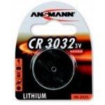 Baterie Ansmann CR 3032 1ks