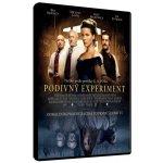 E.A. Poe: Podivný experiment DVD