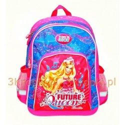 Školní batoh St.Majewski batoh Barbie 120763 6b3e23dbc4