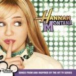 Ost: Hannah Montana CD
