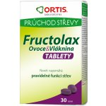 Ortis Fructolax 30 tbl.