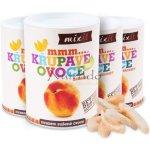Mixit Křupavé ovoce Broskev 50 g