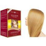 SURYA BRASIL přírodní barva na vlasy HENNA PRÁŠEK ŠVÉDSKá blond, SURYA BRASIL, 50 g