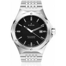 Pánské hodinky Edox b7276431f3